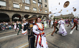 Guadalajara Cultural Festival