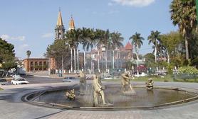 Guardalajara Jalisco Mexico