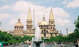 Jalisco guadalajara Mexico
