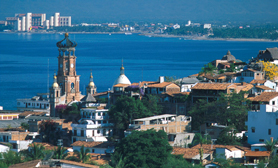 Jalisco puerto vallarta