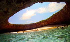 Puerto Vallarta Marieta Islands