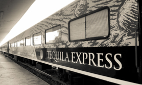 Tequila Express jalisco