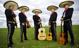 mariachis Jalisco